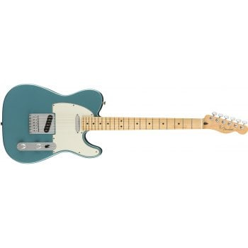 Fender Player Series Telecaster Maple Neck - Tidepool
