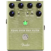 Fender Pour Over Envelope Filter and OD Pedal