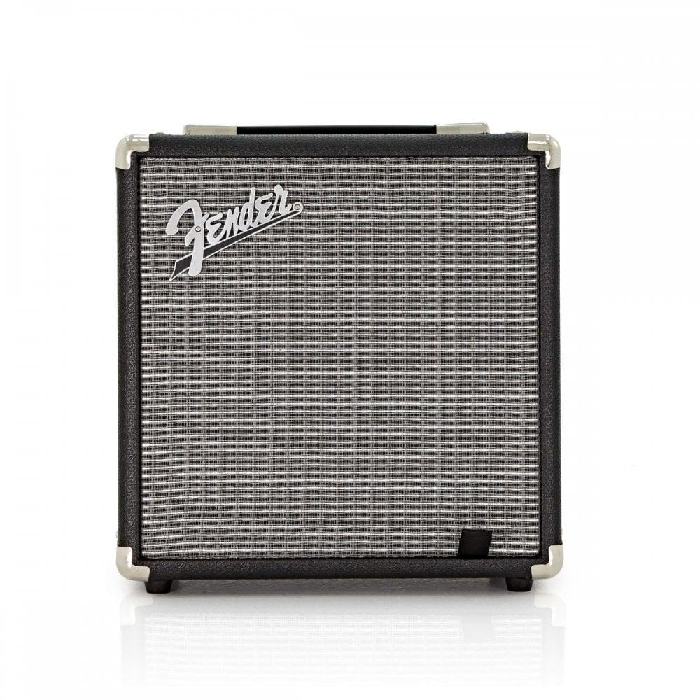 fender rumble 15 v3 bass amp. Black Bedroom Furniture Sets. Home Design Ideas