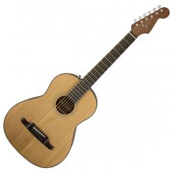 Fender Sonoran Mini 3/4 Travel Acoustic Guitar - Natural