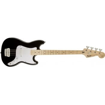 Fender Squier Affinity Bronco Bass - Short Scale - Black