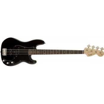 Fender Squier Affinity Precision Bass PJ Bass Guitar - Black - B-Stock