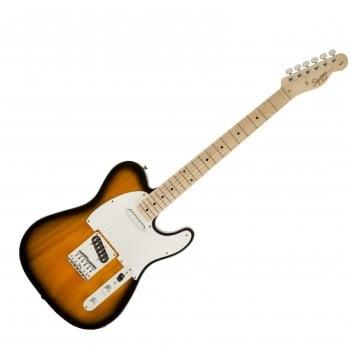 Fender Squier Affinity Telecaster - 2 Tone Sunburst
