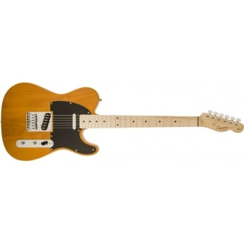Fender Squier Affinity Telecaster Special Maple Neck - Butterscotch Blonde