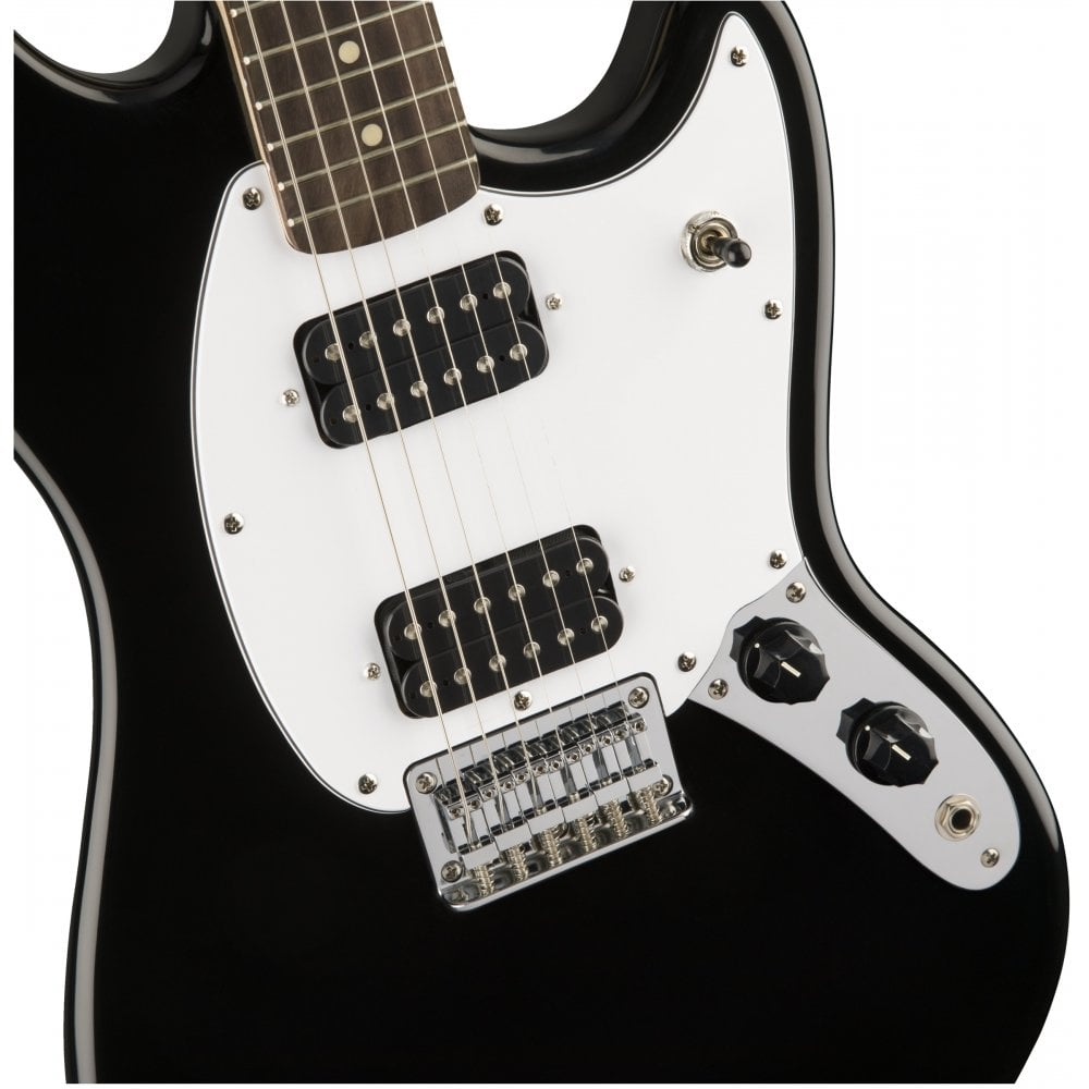 squier fsr bullet mustang hh olympic white limited edition. Black Bedroom Furniture Sets. Home Design Ideas
