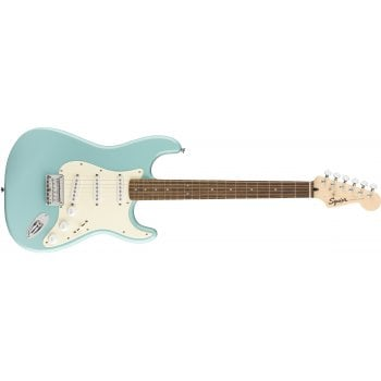 Fender Squier Bullet Series Stratocaster HT - Tropical Turquoise
