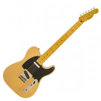 Fender Squier Classic Vibe '50s Telecaster, Maple Fingerboard, Butterscotch Blonde