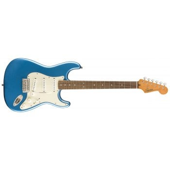 Fender Squier Classic Vibe '60s Stratocaster - Lake Placid Blue