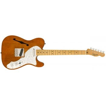 Fender Squier Classic Vibe '60s Telecaster Thinline - Natural