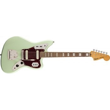 Fender Squier Classic Vibe '70s Jaguar - Surf Green