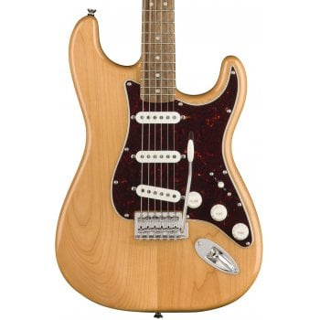 Fender Squier Classic Vibe 70's Stratocaster - Natural