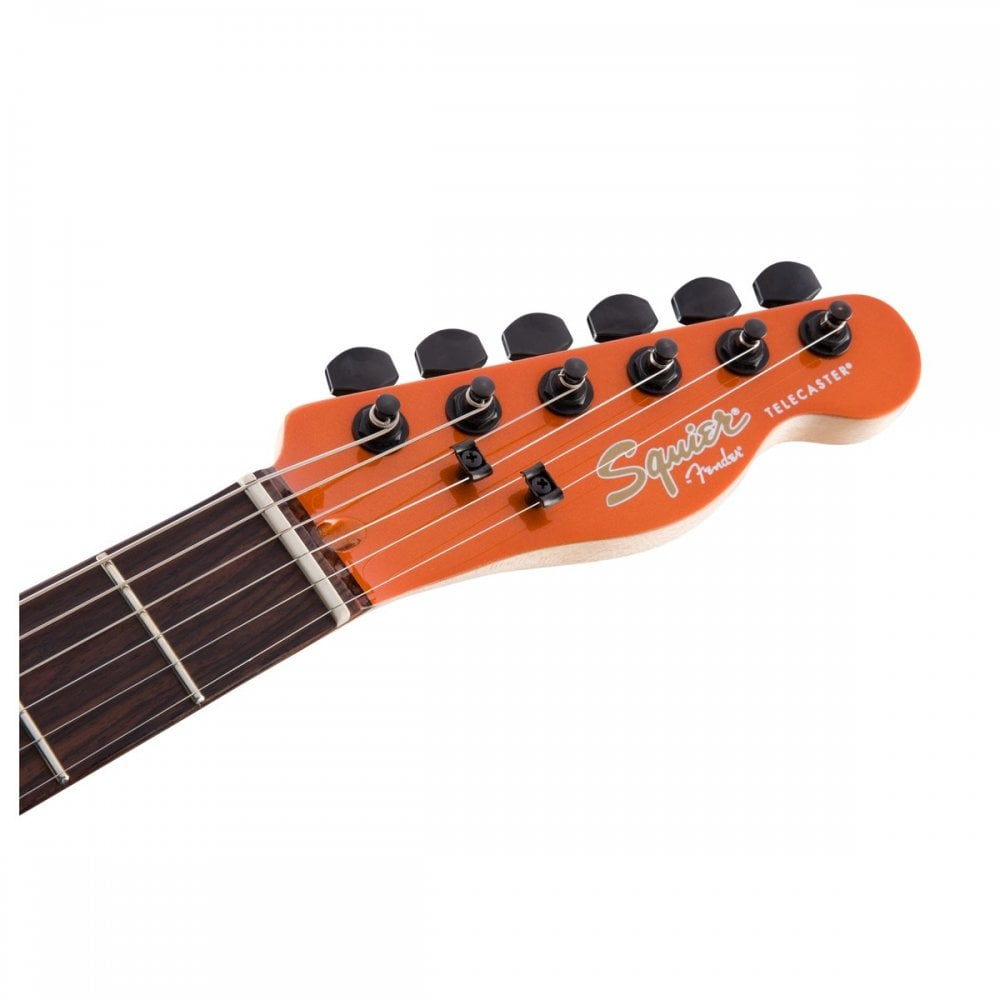 squier fsr affinity telecaster hh with matching headstock. Black Bedroom Furniture Sets. Home Design Ideas