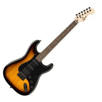 Fender Squier FSR Bullet Stratocaster HT HSS, Laurel Fingerboard, 2-Tone Sunburst