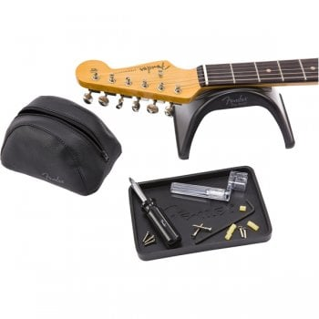 Fender The Arch™ Guitar and Bass Workstation