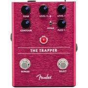 Fender The Trapper Dual Fuzz and Octave Pedal