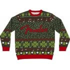 Fender Ugly Christmas Sweater 2020 - Official Merchandise - Medium
