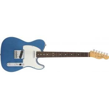Fender USA American Original '60s Telecaster - Lake Placid Blue