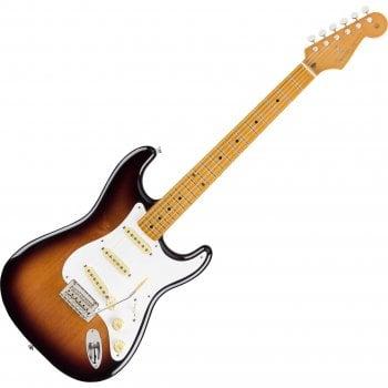 Fender Vintera '50s Stratocaster Modified, Maple Fingerboard, 2-Tone Sunburst