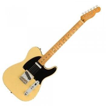 Fender Vintera Road Worn 50's Telecaster, Vintage Blonde