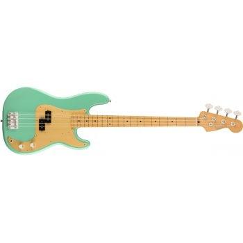 Fender Vintera Series '50s Precision Bass - Sea Foam Green