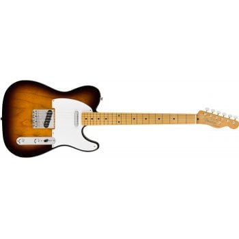 Fender Vintera Series '50s Telecaster - 2-Color Sunburst