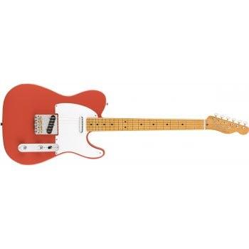 Fender Vintera Series '50s Telecaster - Fiesta Red