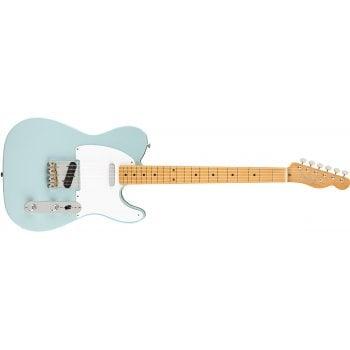 Fender Vintera Series '50s Telecaster - Sonic Blue