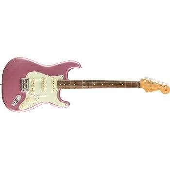 Fender Vintera Series '60s Stratocaster Modified - Burgundy Mist