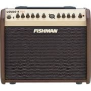 Fishman Pro LBX 500 Loudbox Mini Acoustic Guitar and Microphone Amplifier + Fitted Cover
