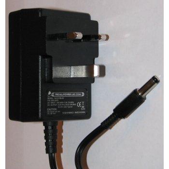 FXpedal 12V DC Regulated Power Supply