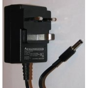 18V DC Regulated Power Supply