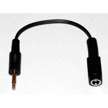 FXpedal Mini-Jack Plug Adaptor