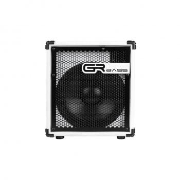 GR Bass Cube 112 Bass Cabinet 450W - Custom Color White
