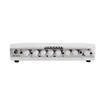 GR Bass One 800 Bass Amp Head 800W - White