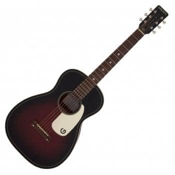 Gretsch G9500 Jim Dandy 24 inch Scale Flat Top Guitar, 2-Color Sunburst