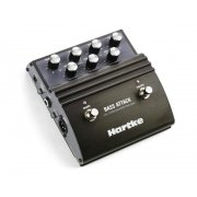 Hartke Bass Attack Pre-Amp Direct Box