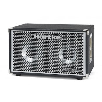 hartke hartke hydrive 2x10 bass guitar speaker cabinet amp amplifier b stock hartke from. Black Bedroom Furniture Sets. Home Design Ideas