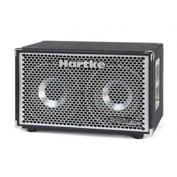 Hartke HyDrive 2x10 Bass Guitar Speaker Cabinet Amp Amplifier. u2039