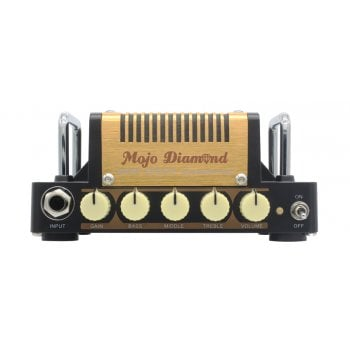 Hotone Mojo Diamond 5 Watt Nano Amp Head
