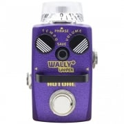 Hotone Wally Plus Looper Pedal