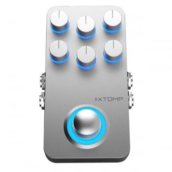 Hotone XTOMP Mini Pedal