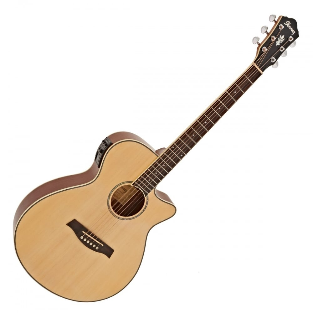 Ibanez Electro Acoustic Guitars : ibanez ibanez aeg10ii nt electro acoustic guitar ibanez from stompbox ltd uk ~ Russianpoet.info Haus und Dekorationen