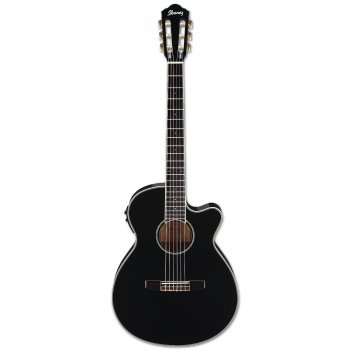 Ibanez AEG10NII-NT Electro Acoustic Classical Guitar