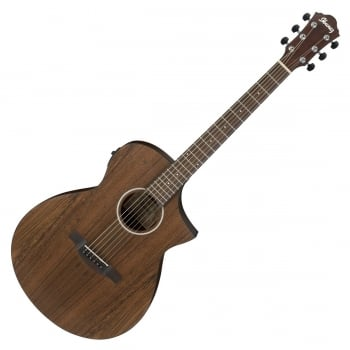 Ibanez AEWC31BC OPN Electric Acoustic Guitar