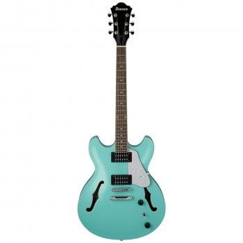 Ibanez AS63 Artcore Semi-Hollow Electric Guitar - Sea Foam Green