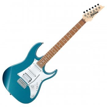 Ibanez GRX40-MLB Gio Series Electric Guitar - Metallic Light Blue
