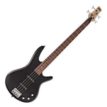 Ibanez GSR180-BK Bass Guitar - Black
