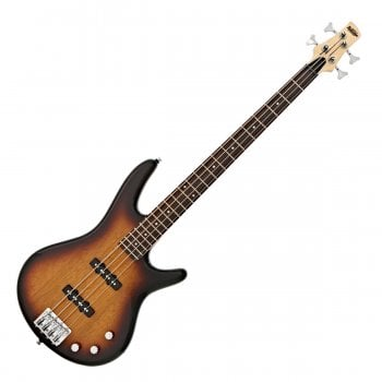 Ibanez GSR180-BS Bass Guitar - Brown Sunburst