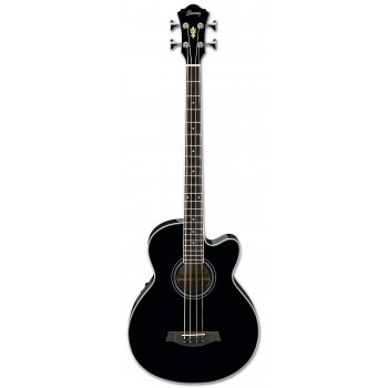 Ibanez AEB8E Acoustic Bass Guitar