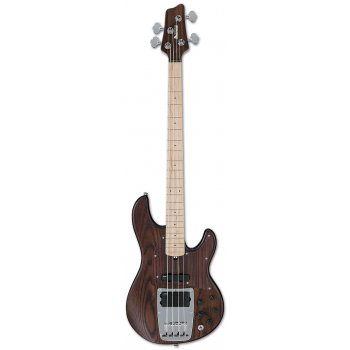 Ibanez ATK800-WNF Premium Electric Bass Guitar